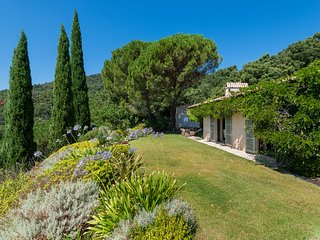 4 bedroom Villa in Valdigiéri, Provence-Alpes-Côte d'Azur, France : ref 5606852