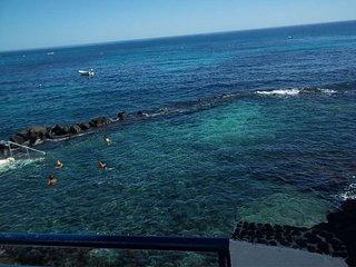 2 bedroom Apartment in Arrieta, Canary Islands, Spain - 5691493