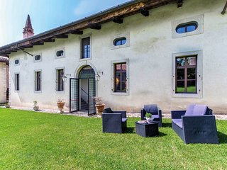 7 bedroom Chateau in Villatta, Friuli Venezia Giulia, Italy : ref 5686833