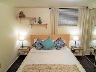 Ballard/ Freemont one bedroom apartment