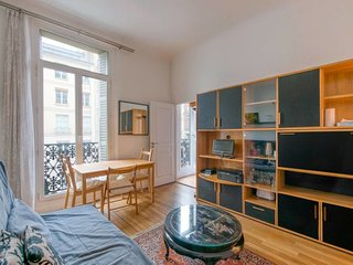 Bright Flat for 4p near Saint Germain / Notre Dame
