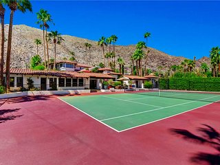 Casa Grande - Tennis Estate