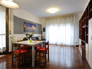 Cozy and quiet 1bdr close to Naviglio Grande