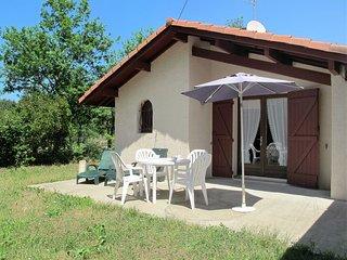 1 bedroom Villa in Mimizan, Nouvelle-Aquitaine, France : ref 5541634