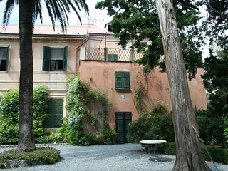 1 bedroom Apartment in Garbasso, Liguria, Italy : ref 5553055