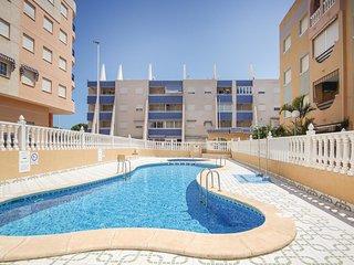 2 bedroom Apartment in Torrelamata, Region of Valencia, Spain - 5676100