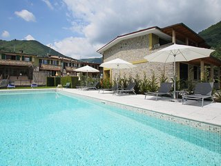 2 bedroom Apartment in Pieve Vecchia, Lombardy, Italy : ref 5556540