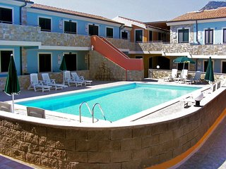 2 bedroom Apartment in La Ciaccia, Sardinia, Italy : ref 5517900