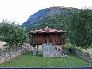 Casa Rural El Horreo (Horreo)