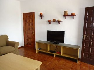 4 bedroom Villa in Tahiche, Canary Islands, Spain : ref 5691491