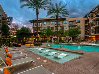 Luxury Suites at Old Town Scottsdale