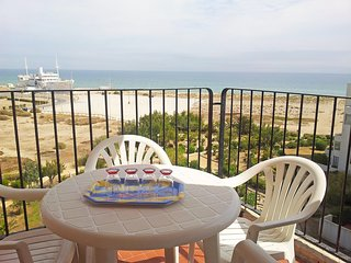 1 bedroom Apartment in Port Leucate, Occitania, France : ref 5514016