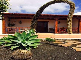 3 bedroom Villa in El Mojon, Canary Islands, Spain : ref 5691520