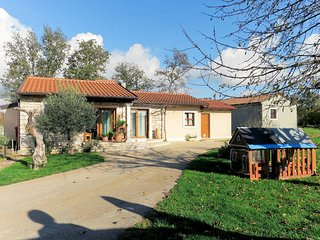 2 bedroom Villa in Sveti Petar u Šumi, Istria, Croatia - 5691256