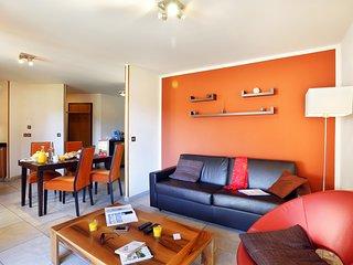 300m des pistes! | Joli Apartment Calme, cuisine privée