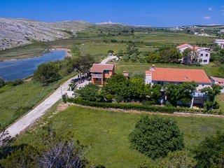 Croatie Location longue en Split-Dalmatia, Island of Pag