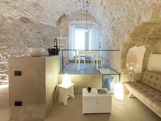 Vittoria Luxury Suite in Ostuni
