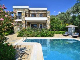 gümüşlük Holiday Villa 9970