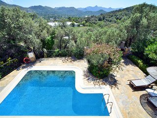 gumusluk Holiday Villa 9970