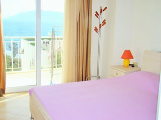 Bodrum Holiday Apartment 9775