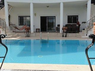 bodrum Holiday Villa 10326