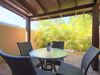 GOLD COAST ARUBA - Cozy Bliss Two-bedroom townhome - GC52  - MALMOK BEACH