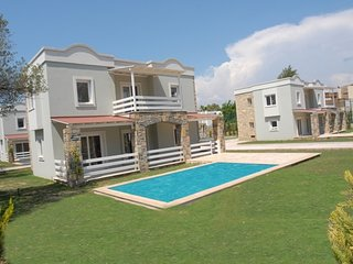 Torba Holiday Villa 9932