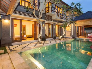 Cosy 3BDR villa in uluwatu near beach