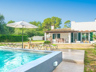 CAN RUBI - Villa for 4 people in Ses Covetes
