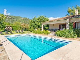 CAN CALISTRO (CAN CALISTRO DE CAIMARI) - Villa for 8 people in Caimari
