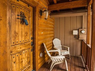 Pine Tree Cabin