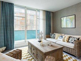 Apartment, 7 Latimer House