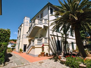 Villa Fiorella - VILLA FIORELLA - Apartment with sea view terrace