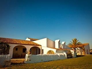 Binisegarra: The most perfect Villa in Menorca!
