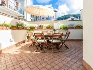 Family home in Sorrento old Town - Terrace & Comfort