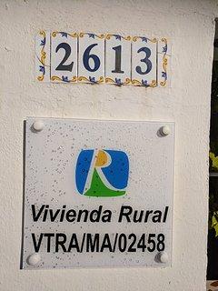 licence - vivienda rural