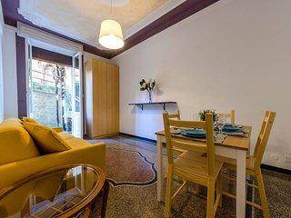 Genova Holiday Apartment 25166