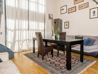 Milano Holiday Apartment 25362