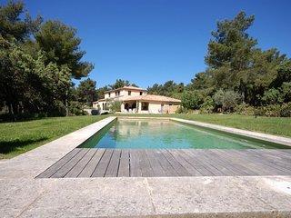 Villa Verans