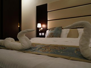 Areen Palace (Double Room 4)