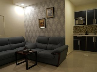 Areen Palace (Junior Suite 6)
