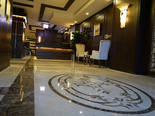 Areen Palace (Double Room 6)