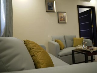 Areen Palace (Double Room 7)