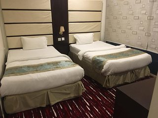 Areen Palace (Double Room 1)