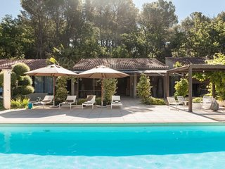 Villa Ombre