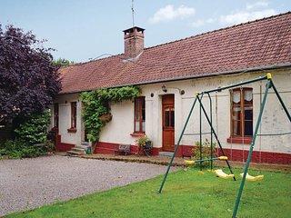 2 bedroom Villa in Caumont, Hauts-de-France, France : ref 5539345
