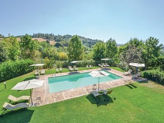 1 bedroom Apartment in Coldipozzo, Umbria, Italy - 5548424