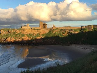 Priory Cottage ~ Luxury Home in the heart of Tynemouth village