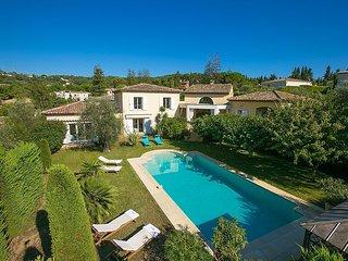 Villa Barossa
