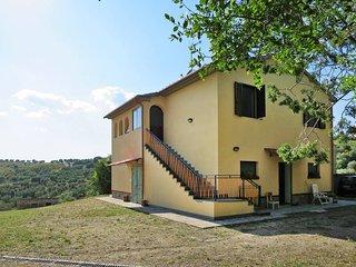2 bedroom Villa in Cinigiano, Tuscany, Italy : ref 5446937
